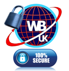 Web Buster secure payment